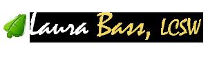 Laura Bass Counseling Logo