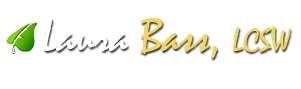 Laura Bass Counseling Logo